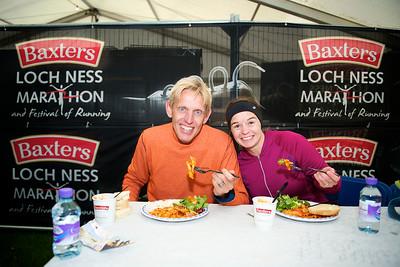 Loch Ness Marathon 2014
