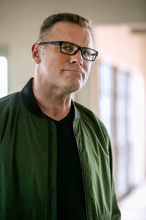 Howie Long - Project Hal