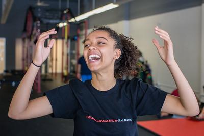 Performance Gaines Gym
