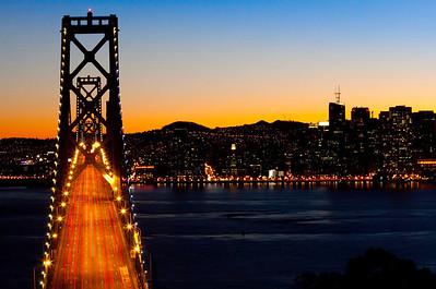 San Francisco Scenics