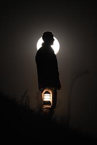 Barebones Lantern