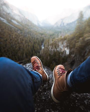 Danner Yosemite #2