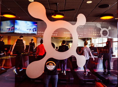 ORANGE THEORY FITNESS CENTER