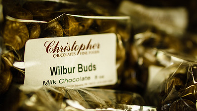 CHRISTOPHERS CHOCOLATES, PENNSYLVANIA