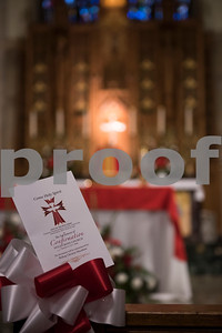 HOLY CROSS CHURCH 2017 CONFIRMATION
