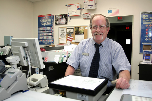 Dresher Post Office closing