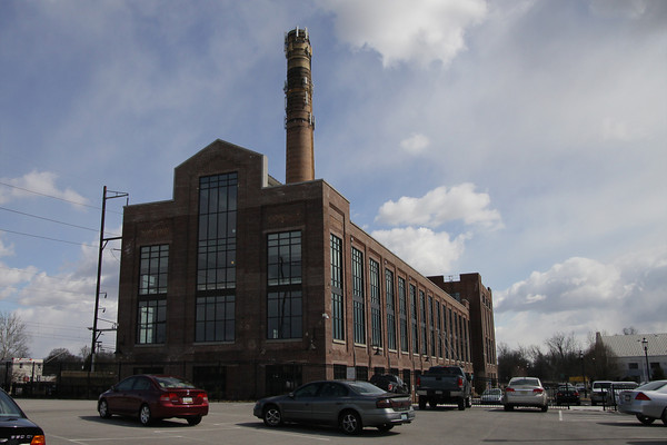 Tour of the Ambler Boiler House