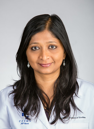 Dr. Anupama Poliyedath