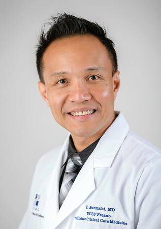 Dr. Bunnalai