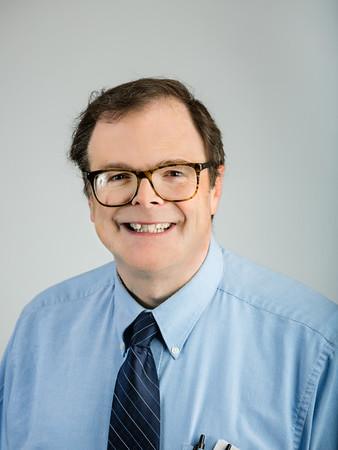Mark Stecker M.D.