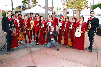 11-20-2016  MARIACHI FESTIVAL - BOYLE HEIGHTS
