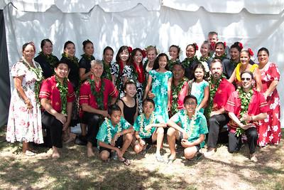 6-3-2017 VIDEO - HAWAIIAN FESTIVAL - NORTHRIDGE