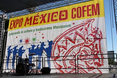 8-26-2012 Mexico COFEM EXPO