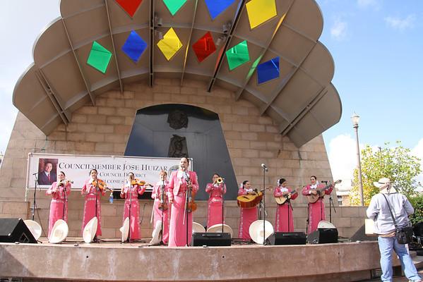 11-18-2012 MARIACHI FESTIVAL
