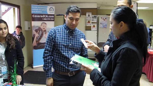 HEALTH FAIRE VIDEO NEIGHBORHOOD COUNCIL  3-1-2014