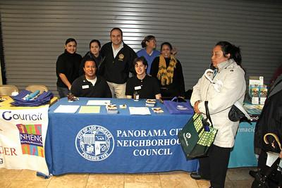 HEALTH FAIR  PANORAMA CITY  3-1-2014