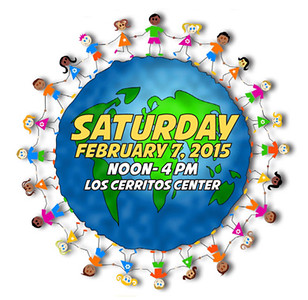 2-7-2015 FESTIVAL OF FRIENDSHIP
