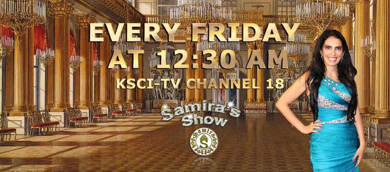 3-17-2015 SAMIRA SHOW