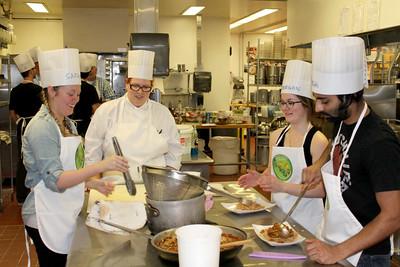 COMP-Northwest Tulane Culinary Training