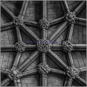 DIGITAL - MONO - MASTER - 2ND PLACE - GOTHIC JUNCTION -  ROBERT WINCH