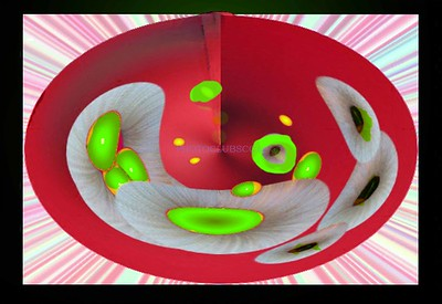 DIGITAL - CREATIVE - 1ST PLACE - GREEN EGGS AND HAM - ROSE STACK