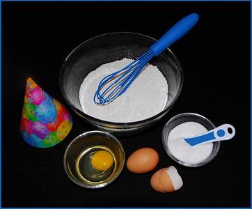 DIGITAL-COLOR-LEVEL 2-SILVER-BIRTHDAY CAKE-MADLYN BLOM