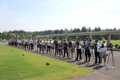 10_HYUNDAI Outdoor Archery Challenge, stg 1 (19 May 2018)