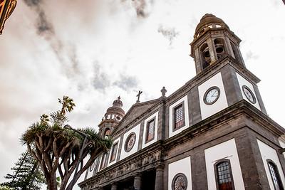 Mi Comunión, la Catedral 23 Mayo 2015