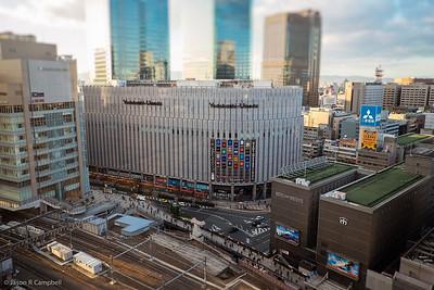 Yodobashi Camera Osaka