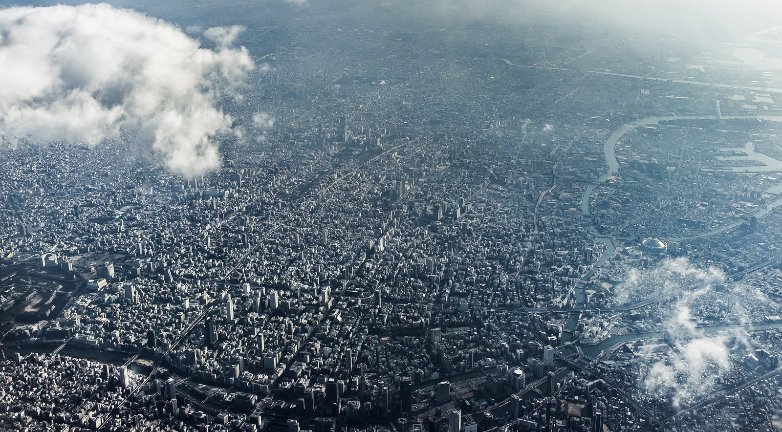 Osaka Chaos