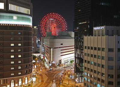 Osaka HEP5