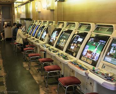 Arcade Time Warp
