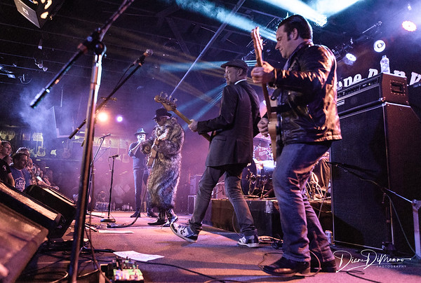 Tangiers Blues Band