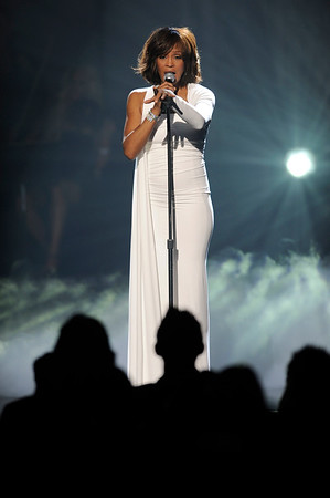 2009 American Music Awards held on Sunday November 22, 2009 at the Nokia Theatre l.A. Live. Show