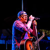 Pat Green Performed at the Louisiana Seafood Festival