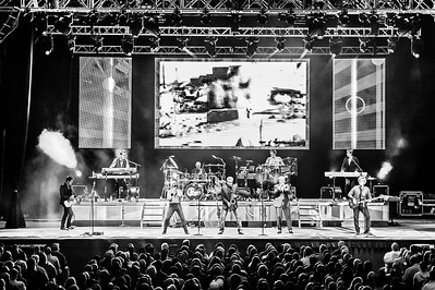 Chicago at the Cross Insurance Arena in Portland, Maine on 2/4/2016. (Photo by Michael McSweeney/Cross Insurance Arena))