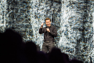 Jeff Dunham Tour at the Cross Insurance Arena in Portland, Maine on 1/31/2016. (Photo by Michael McSweeney/Cross Insurance Arena))
