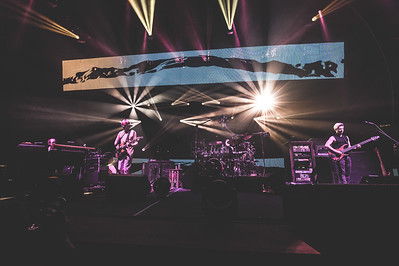 Phish Summer Tour 2016 continues at the Cross Insurance Arena in Portland, Maine on 7/6/2016. (Photo by Michael McSweeney/Cross Insurance Arena)