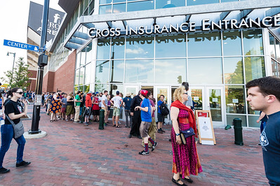 Phish Summer Tour 2016 continues at the Cross Insurance Arena in Portland, Maine on 7/6/2016. (Photo by Michael McSweeney/Cross Insurance Arena))