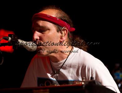 Dark Star Orchestra, Fillmore, Charlotte, NC 2-24-12