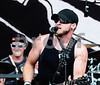 BRANTLEY GILBERT @ COUNTRY THUNDER 7/22/2012