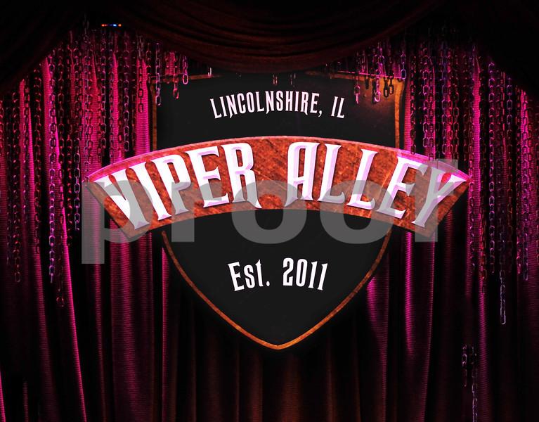 COREY COX @ VIPER ALLEY 12/29/11