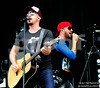 LO CASH COWBOYS @ COUNTRY THUNDER 2014
