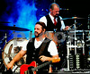 RANDY HOUSER @ COUNTRY THUNDER 2014