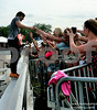 CHARLIE WORSHAM @ COUNTRY THUNDER 2014<br /> GETTING UP CLOSE WITH HIS FANS