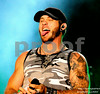 BRANTLEY GILBERT @ COUNTRY THUNDER 2014
