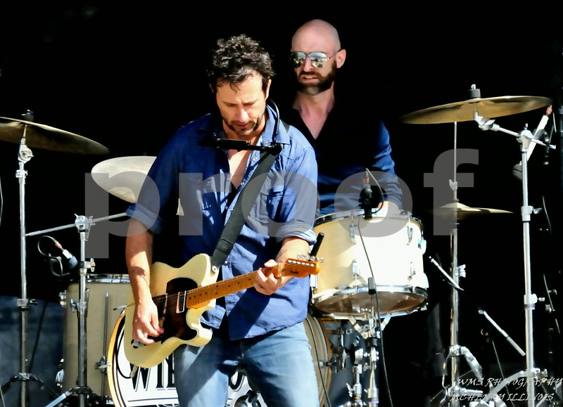 WILL HOGE @ COUNTRY THUNDER 2014