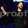 DIERKS BENTLEY @ COUNTRY THUNDER 2018 DAY 2