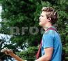 HUNTER HAYES  @ COUNTRY THUNDER 7/22/2012