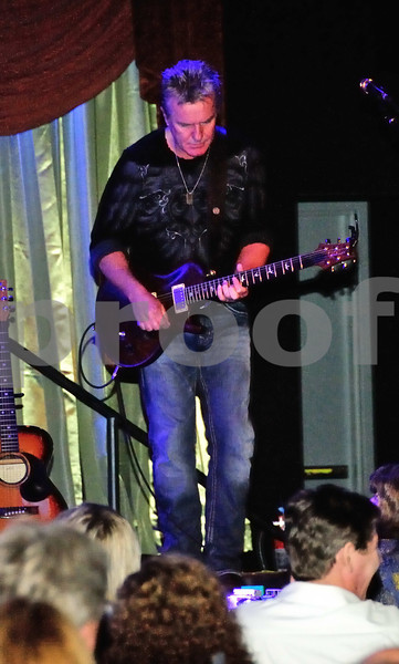 LITTLE RIVER BAND @ VIPER ALLEY 04/19/2012